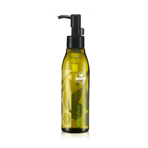 Масло Innisfree Olive real cleansing oil