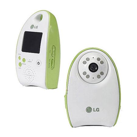 Видеоняня Home Viewer + в подарок Термометр