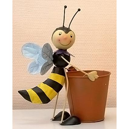 Декоративное украшение «Пчела»