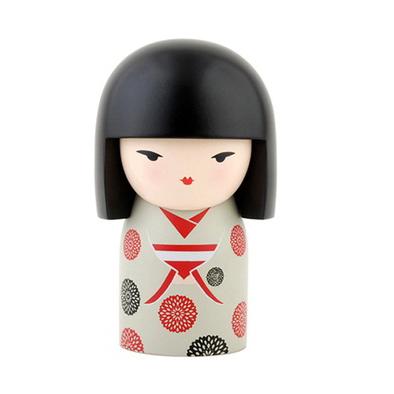Кукла-талисман «Миеко»