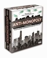 Игра Антимонополия