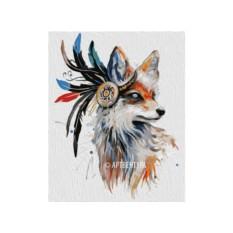 Картина по номерам «Ловец снов»