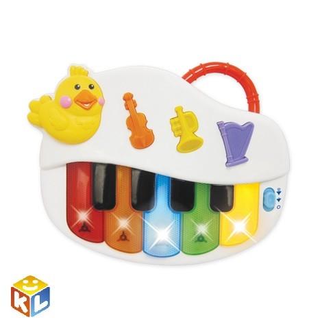 Развивающая игрушка Пианино