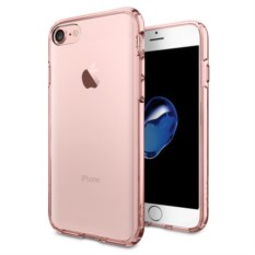 Чехол для iPhone 7 Ultra Hybrid Rose Crystal