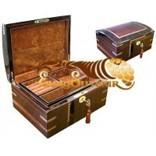 Шкатулка ювелирная для ювелирных украшений Италия