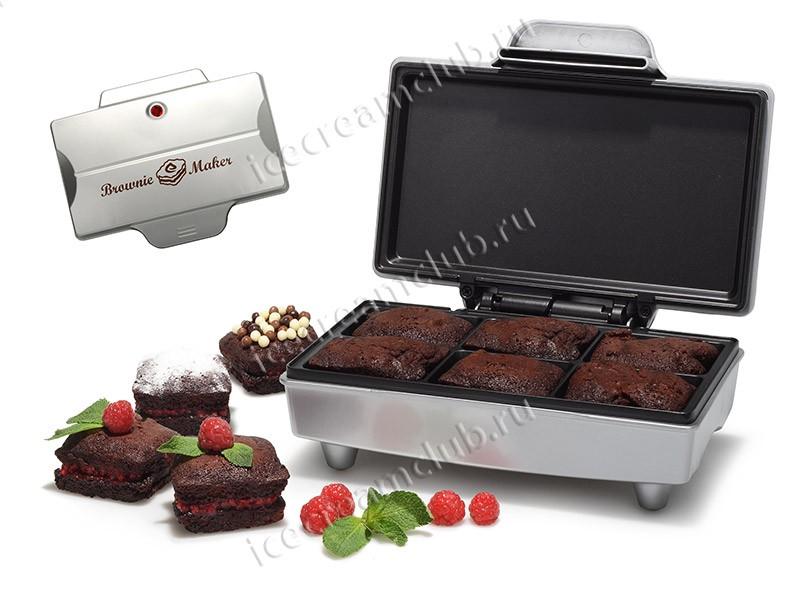 Прибор для пирожных брауни Tristar SA-1125