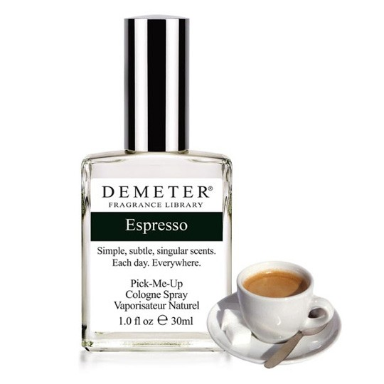 Духи Эспрессо (Espresso)