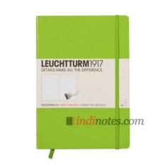 Скетчбук Leuchtturm 1917 Medium Sketchbook Lime