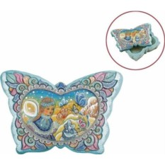Коллекционная шкатулка Бабочка