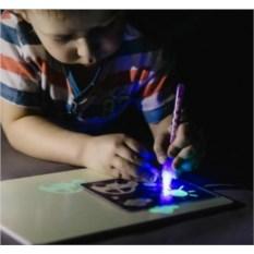 Планшет для рисования светом (А4)
