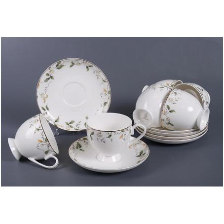Чайный набор на 6 персон «Элиза»