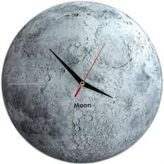 Настенные часы Луна