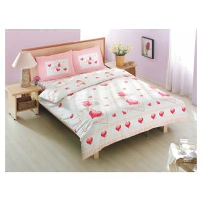 Двуспальное постельное белье VALANTINE