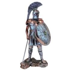 Фигурка Римский воин высотой 24 см