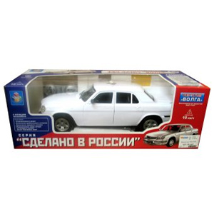 РУ-машина «ГАЗ-31105»