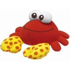 Мягкая игрушка для купания Chicco Краб