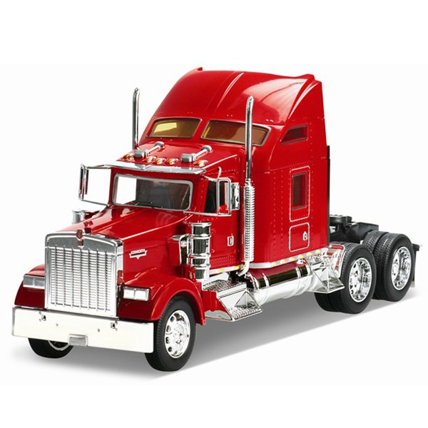 Велли Модель грузовика 1:32 Kenworth W900, Welly