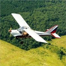 Сертификат на 20-30 минут полета на АИ-10 «ИКАР» видеосъемка