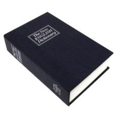 Синяя книга-сейф Английский словарь