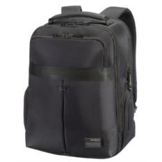 Черный рюкзак для ноутбука City Vibe