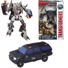 Игрушка Transformers Делюкс Десептикон Берсеркер
