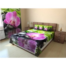 Фотопокрывало Несравненная орхидея