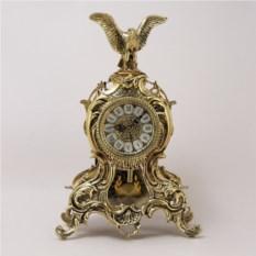 Каминные часы Дон Жуан Агило с маятником