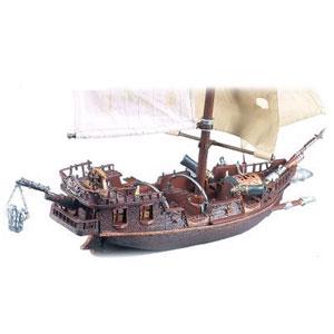 Mega Bloks: Корабль капитана катласа