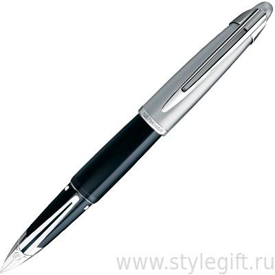 Перьевая ручка Waterman Edson Diamond Black