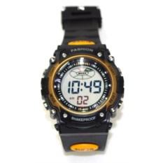 Яркие спортивные цифровые часы iTaiTek