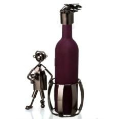 Держатель для бутылок «Винный тур»