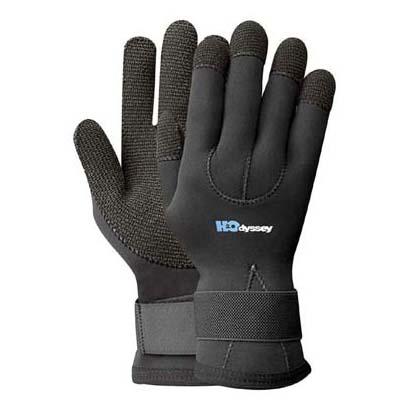 Перчатки Rhino 3мм /кевлар. покрытие/