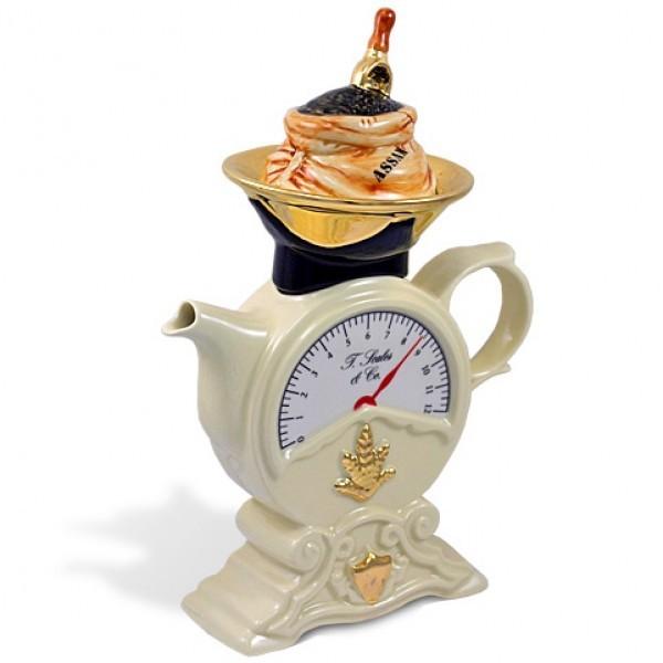 Чудо-чайник Весы
