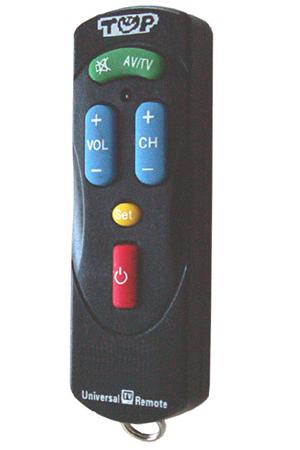 Универсальный ИК-пульт