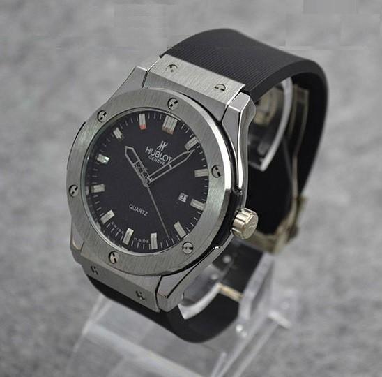 Наручные часы мужские хаблот купить светодиодные часы в хабаровске