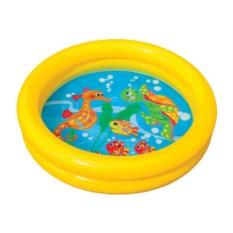 Детский бассейн Подводный мир Intex