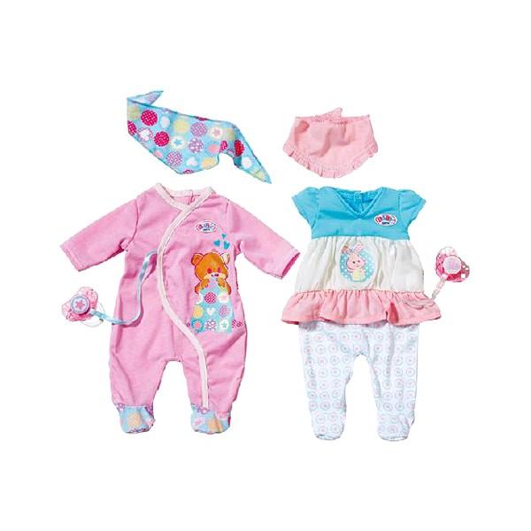 Zapf Creation Baby Born Домашняя одежда
