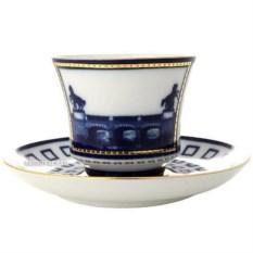 Чашка с блюдце Аничков мост