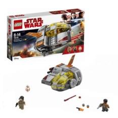 Lego Star Wars Транспортный корабль сопротивления