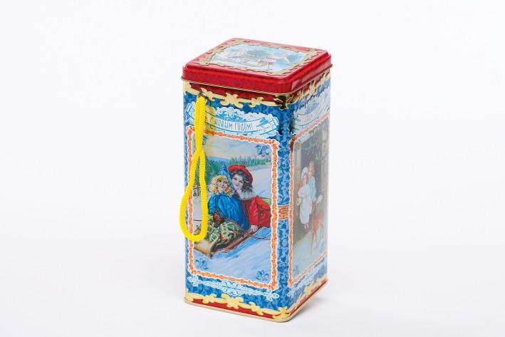 Московский дом новогодних подарков каталог