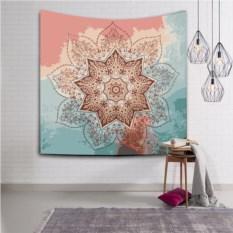 Декоративное панно на стену Indian Mandala