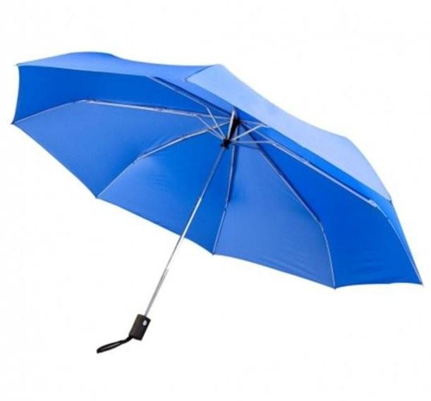 Синий зонт Unit Auto
