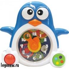 Игрушка Keenway Пингвиненок-часы