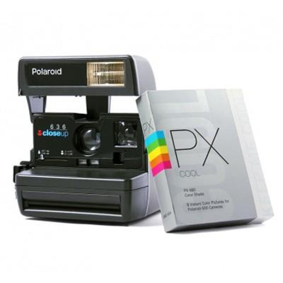Фотоаппарат Polaroid с кассетой