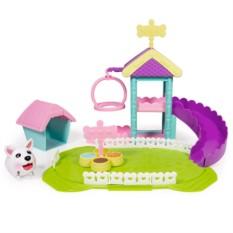 Игровой набор Chubby Puppies Парк развлечений
