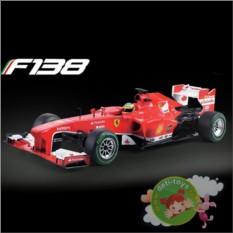 Машина на радиоуправлении Ferrari F138