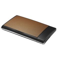 Визитница с флеш-картой USB 2