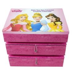 Набор детской косметики в комоде Markwins Princess