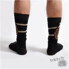 Носки для спецагента