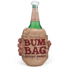 Охлаждающий термопакет для бутылки Bum Bag